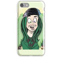 Happiest Little Hare iPhone Case/Skin