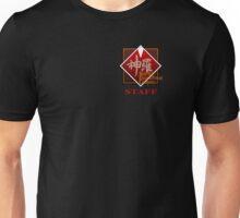 ShinRa Electric Power Company - Staff - Final Fantasy 7 Unisex T-Shirt