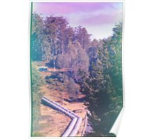 Tarreleah Pipeline, Expired Film. Poster