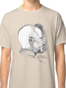 Stay Hungry, Stay Foolish. Steve Jobs, 1995 – 2011 Classic T-Shirt