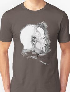 Stay Hungry, Stay Foolish. Steve Jobs, 1995 – 2011 T-Shirt