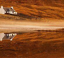 Mirror Image by Alan Roberts