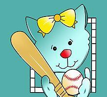 Let's play Baseball by Rainy