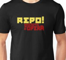 Repo! The Genetic Opera T-Shirt 1 Unisex T-Shirt
