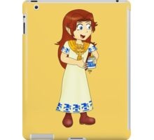 Malon - The Legend of Zelda Ocarina of Time iPad Case/Skin