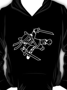 Tiger Ninja T-Shirt