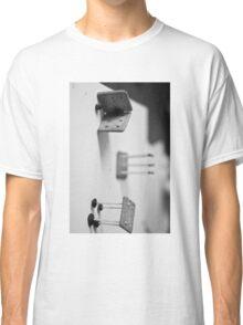 Biscuits, Matches, Raisins Classic T-Shirt