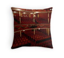 untitled #205 Throw Pillow