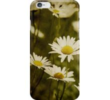 iphone case Vintage Daisies iPhone Case/Skin