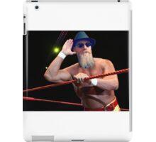 Gazzmania iPad Case/Skin