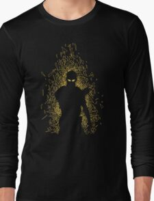 The Mankind Is Divided Long Sleeve T-Shirt
