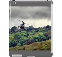 Puma in Flight iPad Case/Skin