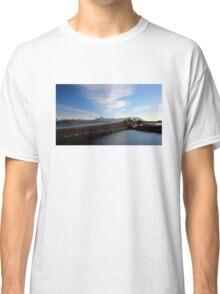 Storseisundet Bridge - Atlantic Road - Norway Classic T-Shirt