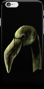 Bestiary 2 iPhone Case by artisandelimage