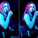 sarah nixey by Bronwen Hyde