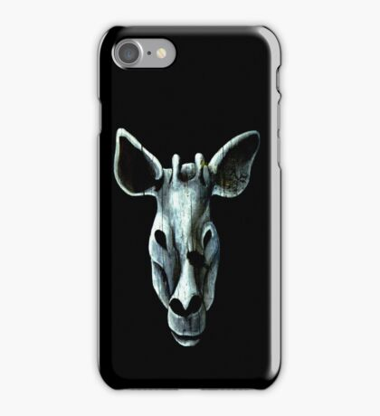 Bestiary 3 iPhone Case iPhone Case/Skin