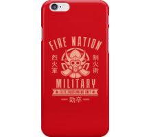 Fire is Fierce iPhone Case/Skin