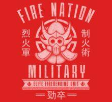 Fire is Fierce by Adho1982