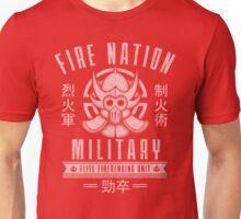 Avatar Fire Nation Unisex T-Shirt