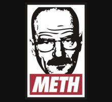 """Breaking Bad """"Meth"""" (all colors)"""