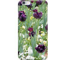 Field of Tulips IPhone Case iPhone Case/Skin