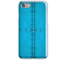 Blue Rivets for iPhone iPhone Case/Skin