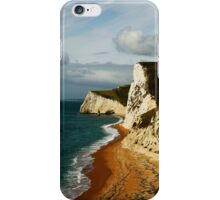 iphone case Swyre head, Dorset, UK  iPhone Case/Skin
