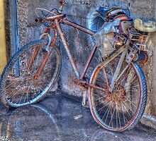 Bike  by Bezman