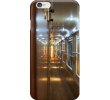 The Carriage (iPhone version) iPhone Case/Skin