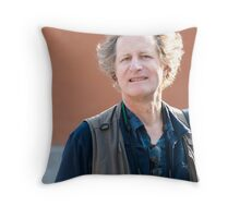 Cotton Coulson Throw Pillow