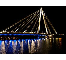 Marine Way Bridge Photographic Print