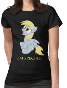 I'm special! Womens Fitted T-Shirt