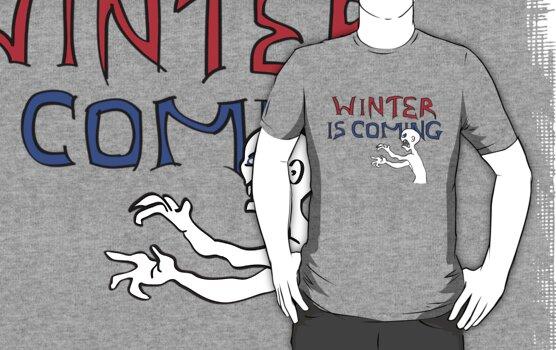 Mutant Walker by shopfunkhouse