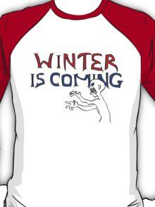 Mutant Walker T-Shirt