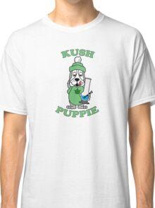 Kush Puppie Classic T-Shirt