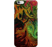 Playing With Colors (iPhone Case) iPhone Case/Skin