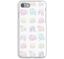Love Live - Muse iPhone Case/Skin