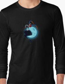 Adventure Time - Marceline the Vampire Queen Long Sleeve T-Shirt