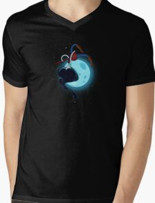 Adventure Time - Marceline the Vampire Queen Mens V-Neck T-Shirt