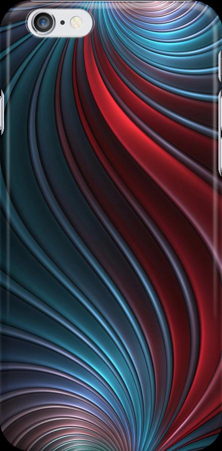 Shiva ~ iphone case by Fiery-Fire