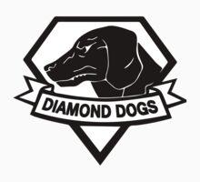 Diamond Dogs by shevil