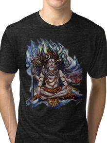 Shiv Ganga Tri-blend T-Shirt