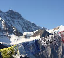 Jungfrau by SinaStraub