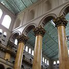 Columns by Don Wright