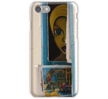 iphone case Cuban Art shop iPhone Case/Skin