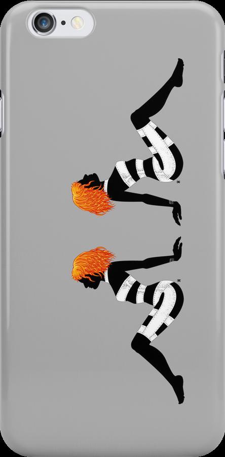 Leeloo Dallas Mudflap by castlepop