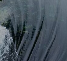 Forces & wonders of sea water turbulency . No.2 .  Norway wonders - straumen. by Brown Sugar.  by © Andrzej Goszcz,M.D. Ph.D