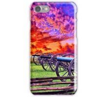 """Gettysburg"" iPhone Case/Skin"
