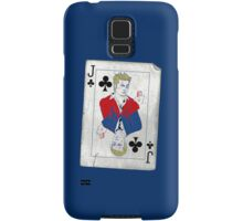 I Am Jack Samsung Galaxy Case/Skin