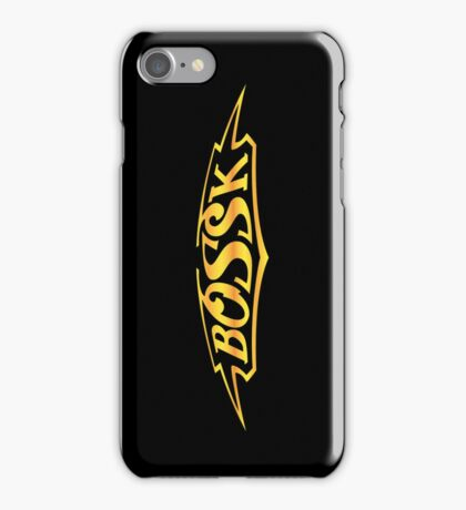 More Than a Bounty iPhone Case/Skin
